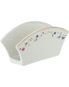 Салфетник Kalipso белый BNKL01PC42010594 Kutahya porselen