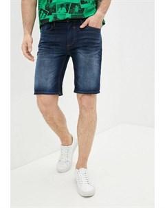 Шорты джинсовые Boston