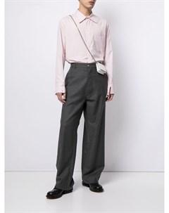 Рубашка на пуговицах Sulvam