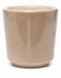 Ароматическая свеча Ebano Brunello cucinelli