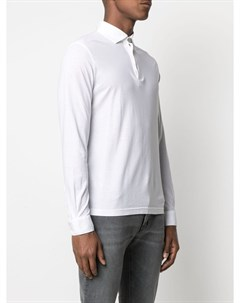 Рубашка поло с длинными рукавами Kired