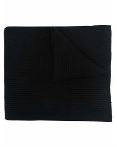 Объемный шарф Maison margiela
