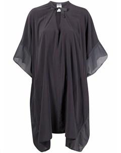 Платье туника со вставками Kristensen du nord