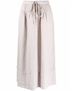Расклешенная юбка с кулиской Kristensen du nord