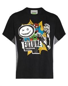 Футболка Future Solution Liam hodges