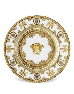 Тарелка I Baroque 18 см Versace