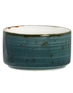Соусник Rustics цвет синий Petye