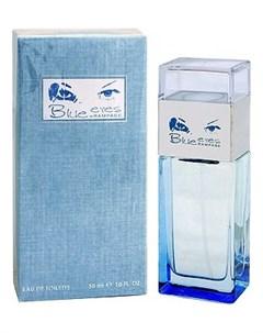 Blue Eyes туалетная вода 30мл Rampage