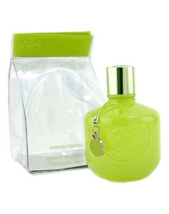 Be Delicious Charmingly Delicious туалетная вода 125мл Donna karan