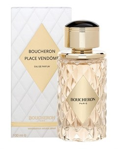 Place Vendome парфюмерная вода 100мл Boucheron