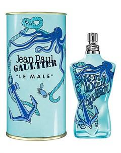 Le Male Summer 2014 туалетная вода 125мл Jean paul gaultier