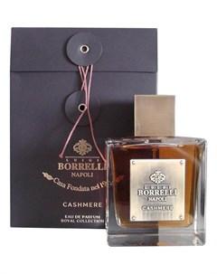 Cashmere парфюмерная вода 100мл Luigi borrelli