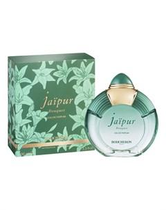 Jaipur Bouquet парфюмерная вода 100мл Boucheron