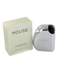 Mouse For Men туалетная вода 75мл Roccobarocco