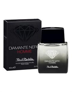 Diamante Nero Homme парфюмерная вода 100мл Renato balestra