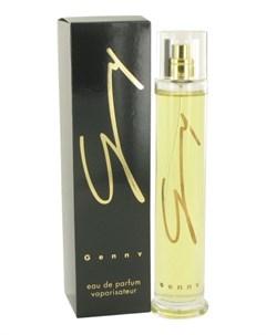 Noir парфюмерная вода 100мл Genny