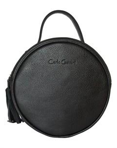 Женская сумка Avio Black 8019 01 Carlo gattini