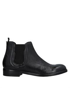 Полусапоги и высокие ботинки Keep originals