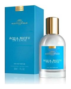 Вода парфюмированная Воды о Моту интенс LES EAUX DE VOYAGE 30 мл Comptoir sud pacifique