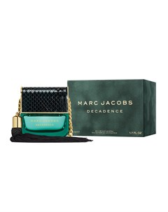 Вода парфюмерная женская Marc Jacobs Decadence 50 мл Marc jacobs