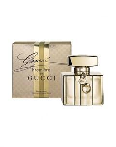 Вода парфюмированная женская Gucci Premiere 30 мл