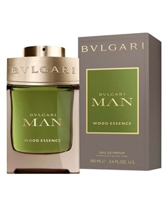 Вода парфюмерная мужская Bvlgari Man Wood Essence 100 мл