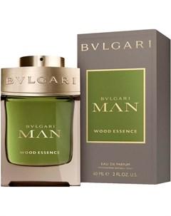 Вода парфюмерная мужская Bvlgari Man Wood Essence 60 мл