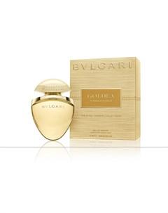 Вода парфюмерная женская ювелирная коллекция Bvlgari Goldea 25 мл