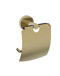 Держатель туалетной бумаги бронза латунь KH 4100 Kaiser