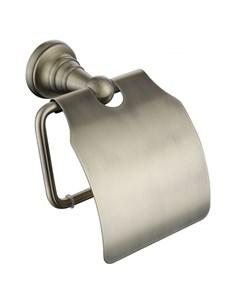 Держатель туалетной бумаги бронза латунь KH 4200 Kaiser