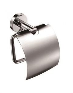 Держатель туалетной бумаги хром латунь KH 2000 Kaiser