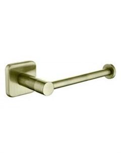 Держатель запасной туалетной бумаги бронза цинк KH 4720 1721 Kaiser