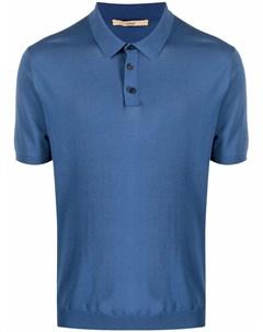 Базовая рубашка поло Nuur