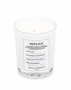 Ароматическая свеча Replica Bubble Bath Maison margiela
