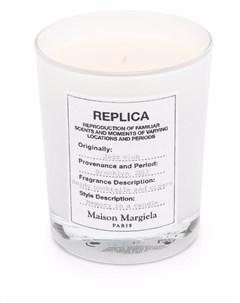Ароматическая свеча Replica Jazz Club Maison margiela