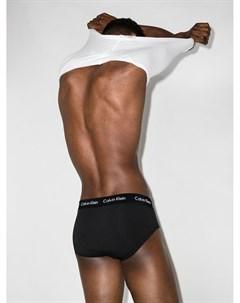 Комплект из пяти трусов брифов Calvin klein underwear