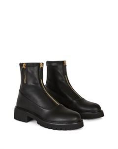 Ботинки Gz Alexa Giuseppe zanotti