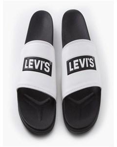 Шлепанцы Levi's®