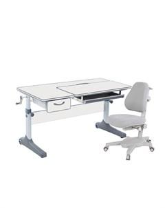 Комплект парта Imparare и кресло Solidago Cubby