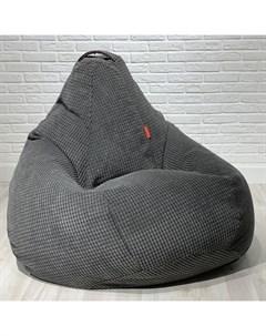 Кресло мешок груша Сенс XL Myakish