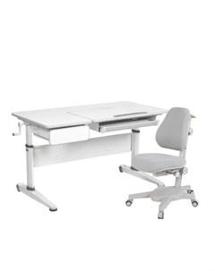 Комплект парта Aster и кресло Solidago Cubby