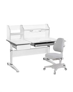 Комплект парта Abelia и кресло Solidago Cubby