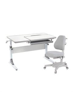 Комплект парта Grato и кресло Solidago Cubby