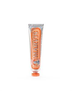 Зубная паста Ginger Mint Marvis