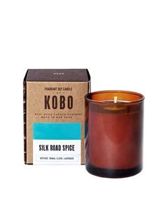 Ароматическая свеча SILK ROAD SPICE Kobo