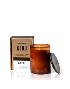 Ароматическая свеча HASHISH Kobo