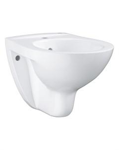 Биде Bau Ceramic подвесное альпин белый Grohe