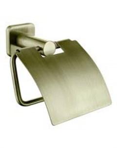 Держатель туалетной бумаги бронза цинк KH 4700 Kaiser