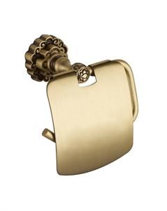 Держатель туалетной бумаги WINDSOR K25003 Bronze de luxe