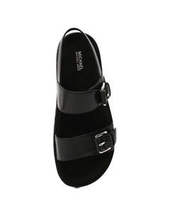 Кожаные сандалии Judd Michael michael kors
